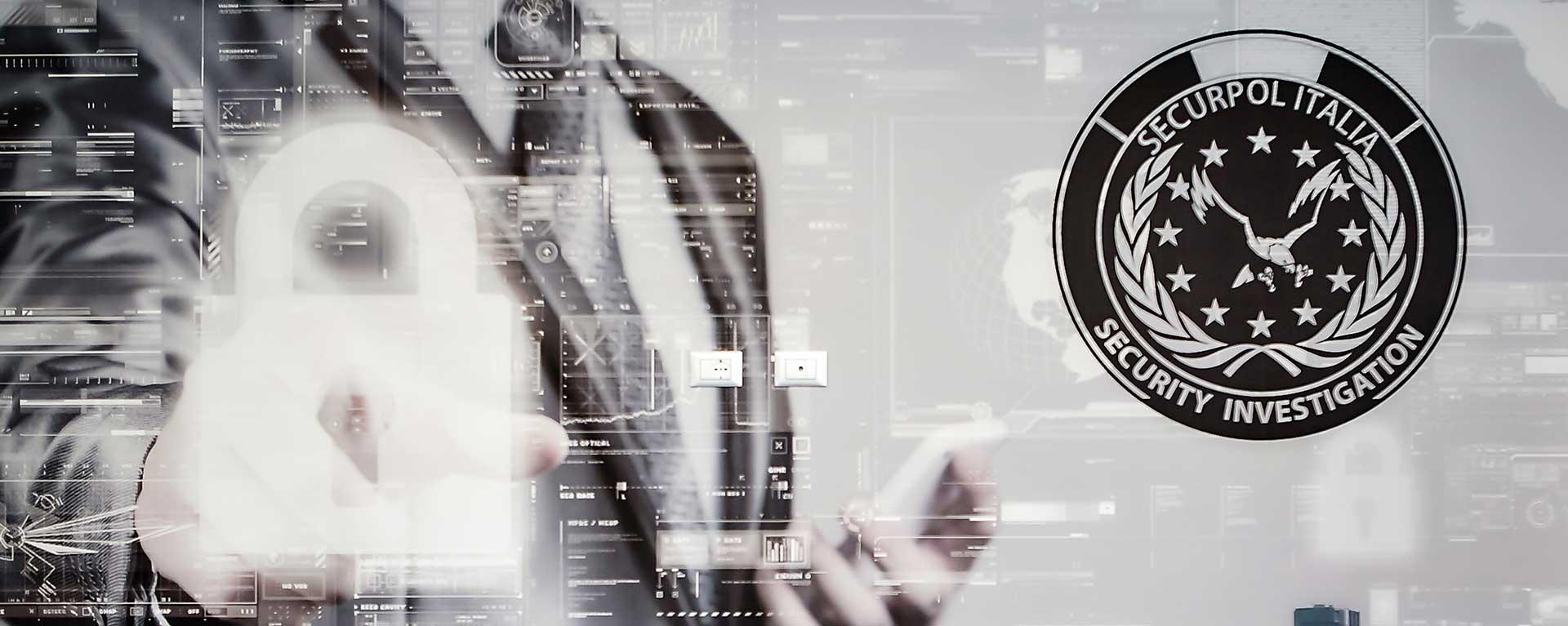 servizi di sicurezza e investigazioni Securpol Italia