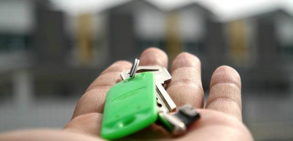 proteggere la casa
