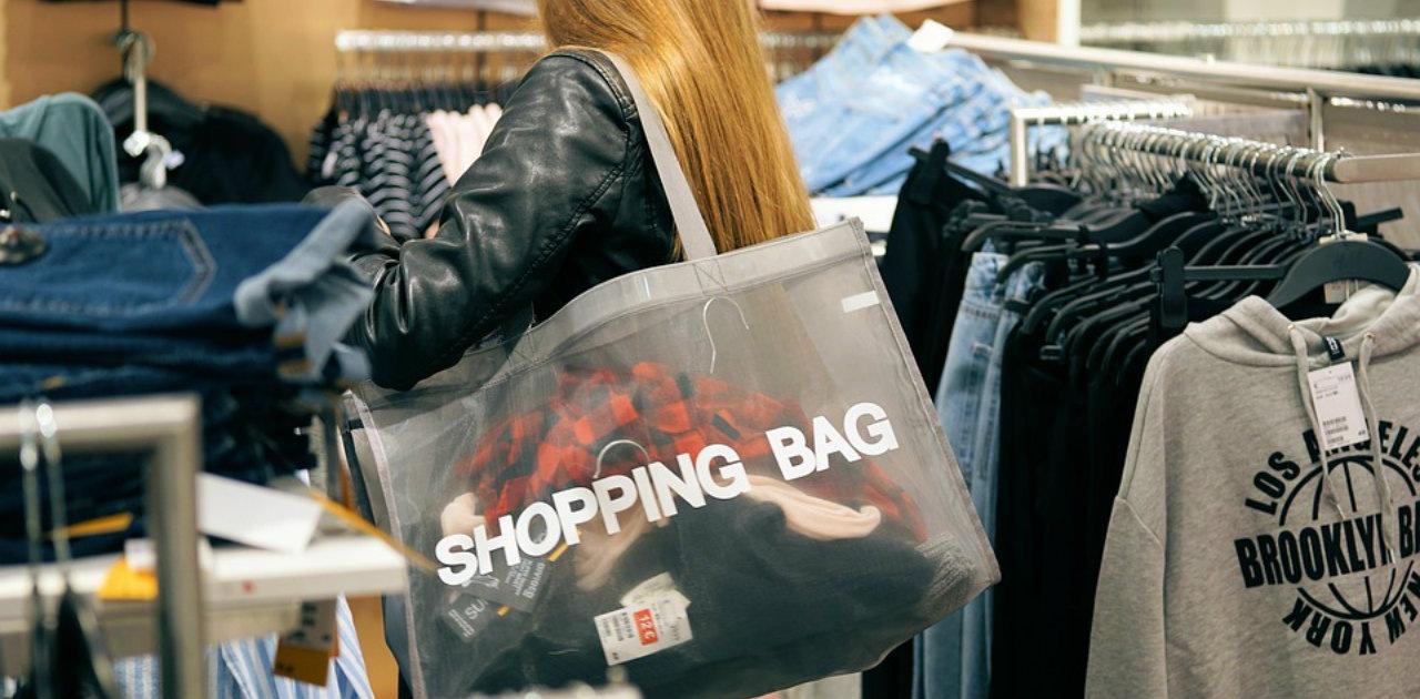 furti nei negozi