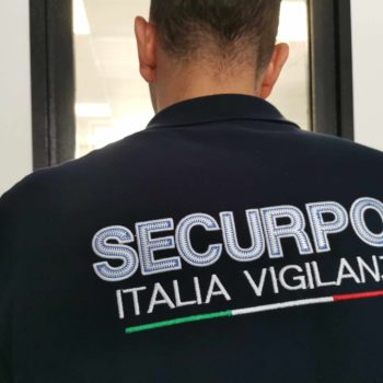 pronto intervento h24 Securpol Italia