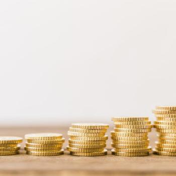 conteggio e trattamento monete