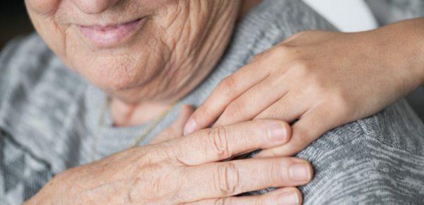 sicurezza anziani