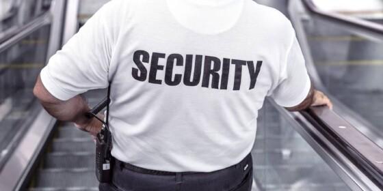 vigilanza palermo securpol