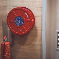 vigilanza antincendio