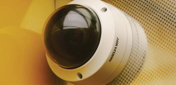 sistema videosorveglianza